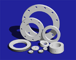 Armored Ring Spacer